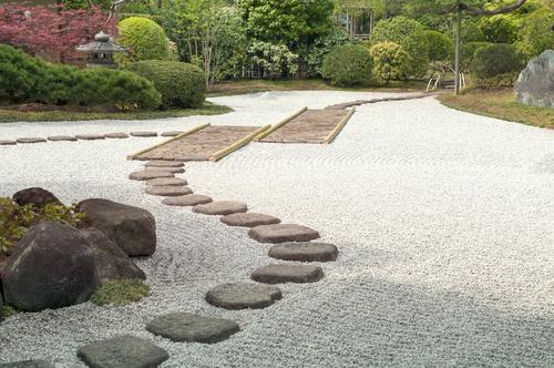How To Build A Zen Garden