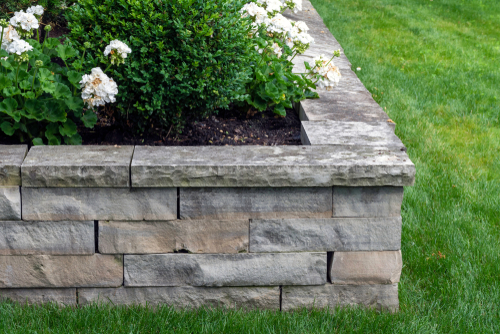 What Are Some DIY Landscaping Tips?